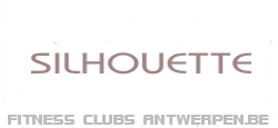 fitness centrum club SILHOUETTE SPORTCLUB Antwerpen cardio training fitness groepslessen  sauna danssporten magic vibe caloriecoache