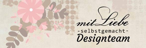 Designteam mit Liebe
