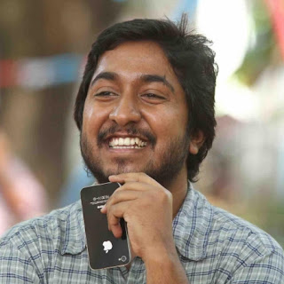 Vineeth Sreenivasan's new movie Thira
