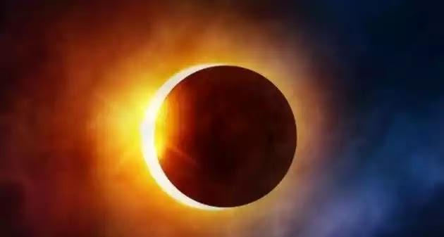 Αδημονούν για την Ολική Έκλειψη Ηλίου στις 21 Αυγούστου στις ΗΠΑ