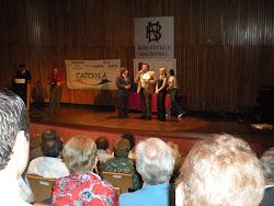 Premios Raíces