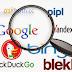 Descubra Alternativas para Pesquisar na Internet