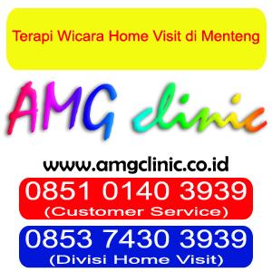 Terapi Wicara Home Visit di Menteng