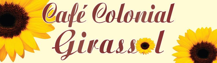 Café Colonial Girassol