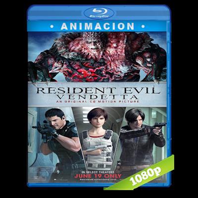Resident Evil Venganza (2017) BRRip Full 1080p Audio Trial Latino-Castellano-Ingles 5.1