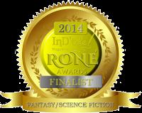 2014 RONE Finalist