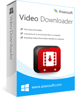 aiseesoft video downloader serial key