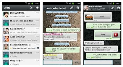 bajar whatsapp gratis