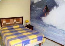 Hosterías en Playas Hostería Sinfonía del Mar