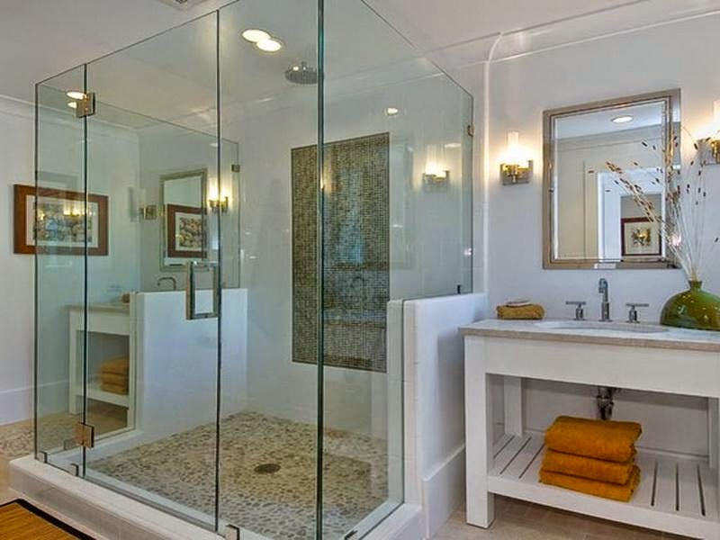 Shopping and Selection of Shower Cabins - Cheap Shower Door NY