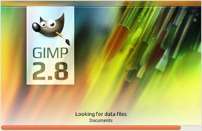 Install gimp 2.8 di ubuntu 12.04