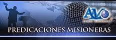 Predicaciones de Misiones.
