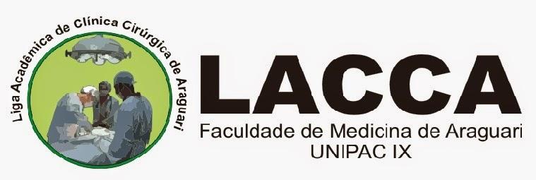 Liga Acadêmica de Clínica Cirúrgica de Araguari