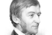 Ralph Waldo Emerson, selfmade rock star