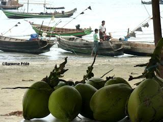 Chaung Tha Beach,Travel Myanmar