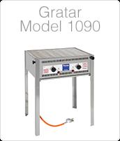 Gratar Model 1090