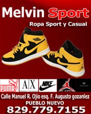 Melvin Sport