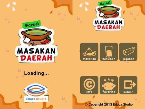 Aplikasi Resep Masakan Indonesia Lengkap di Android