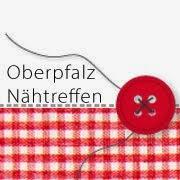 Oberpfalznähtreffen - kommt vorbei!