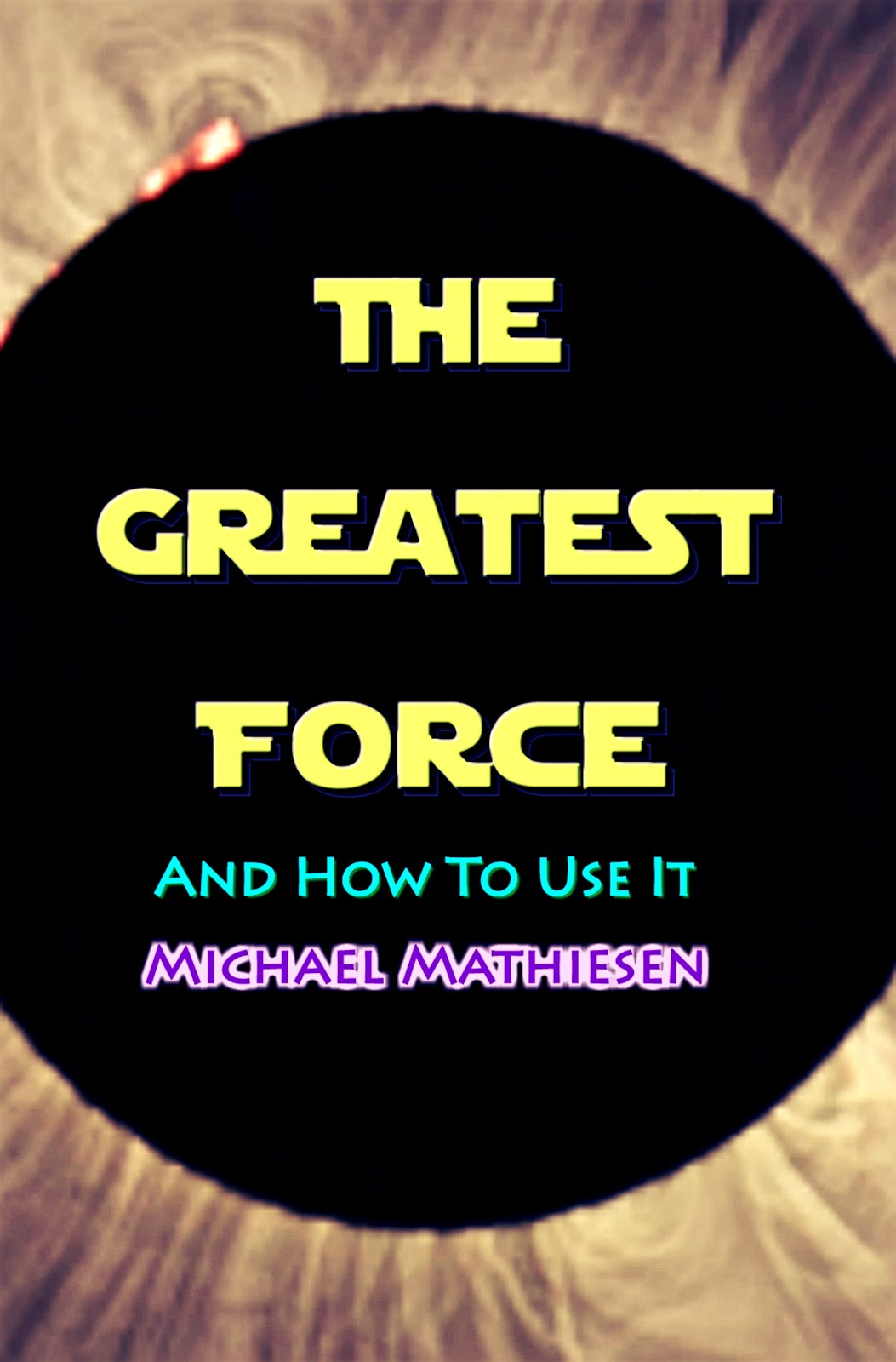 My Research On The Greatest Force