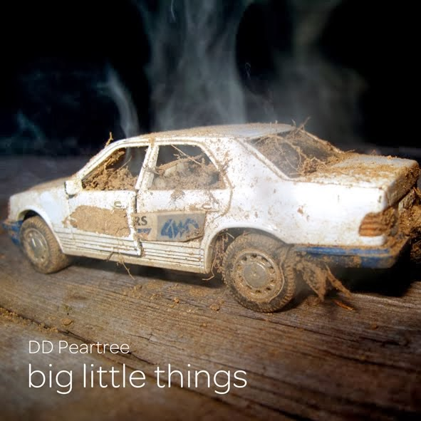 Big Little Things - Single 2012