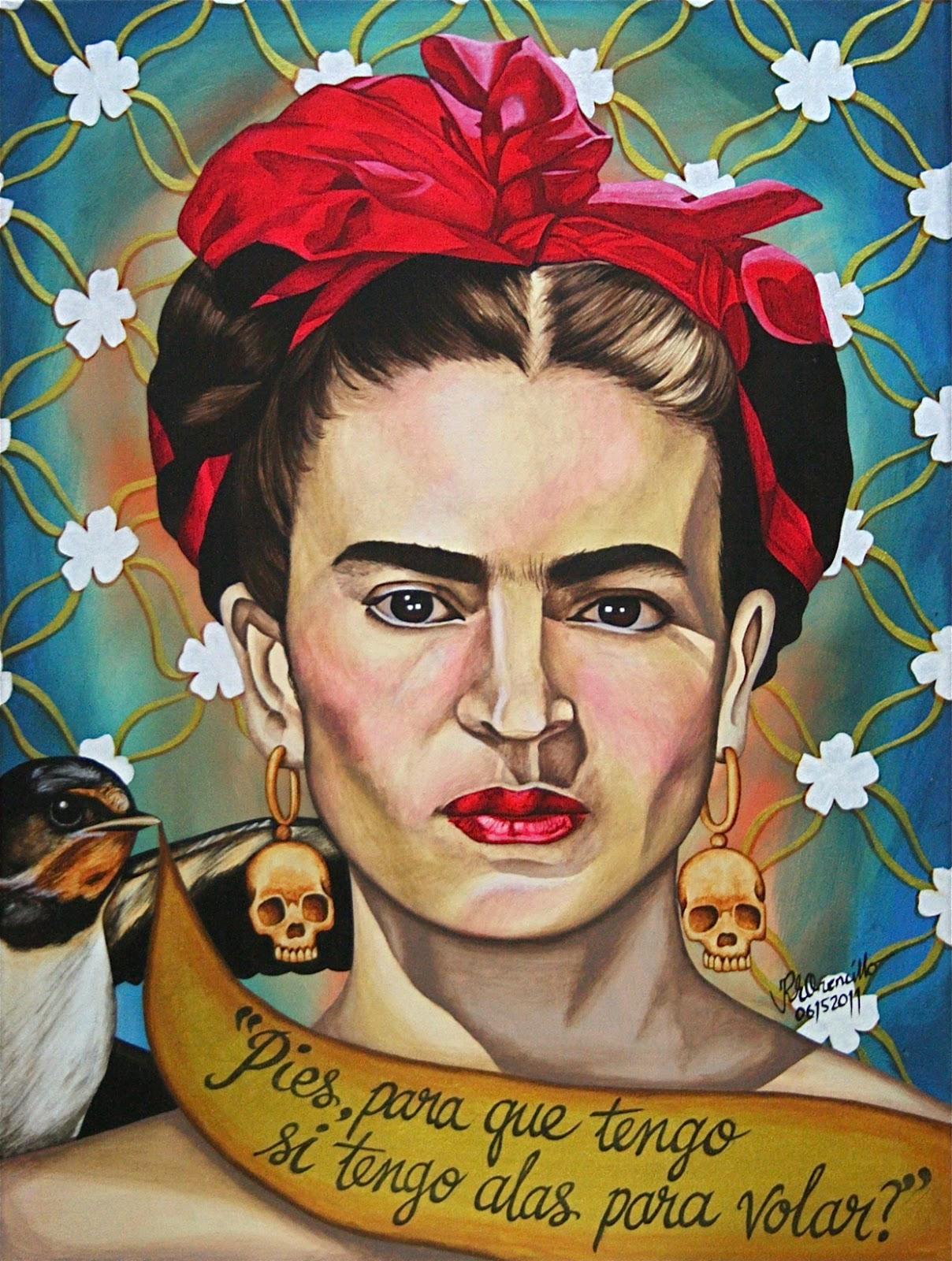frida kahlo de rivera essay