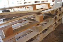Diy Outdoor Patio Furniture Pallets