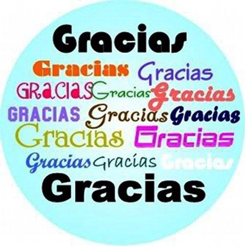 Muchas, muchas gracias!!!