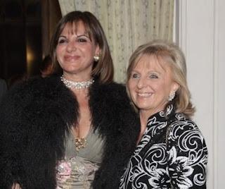 Diva e dama riapertura palazzo tittoni via rasella roma - Diva futura valeria visconti ...