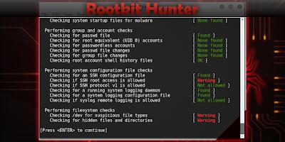 Makefile linux download