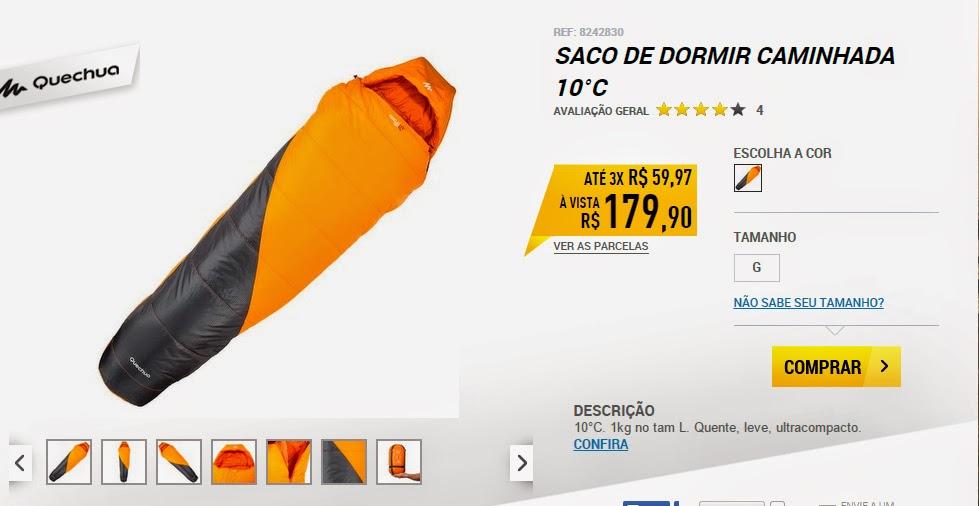 Equipamentos para o Caminho de Santiago: Decathlon Brasil x Decathlon Espanha