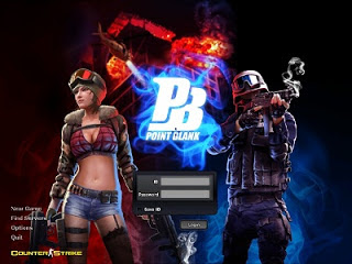 Free Download Counter Strike Point Blank Offline 2013