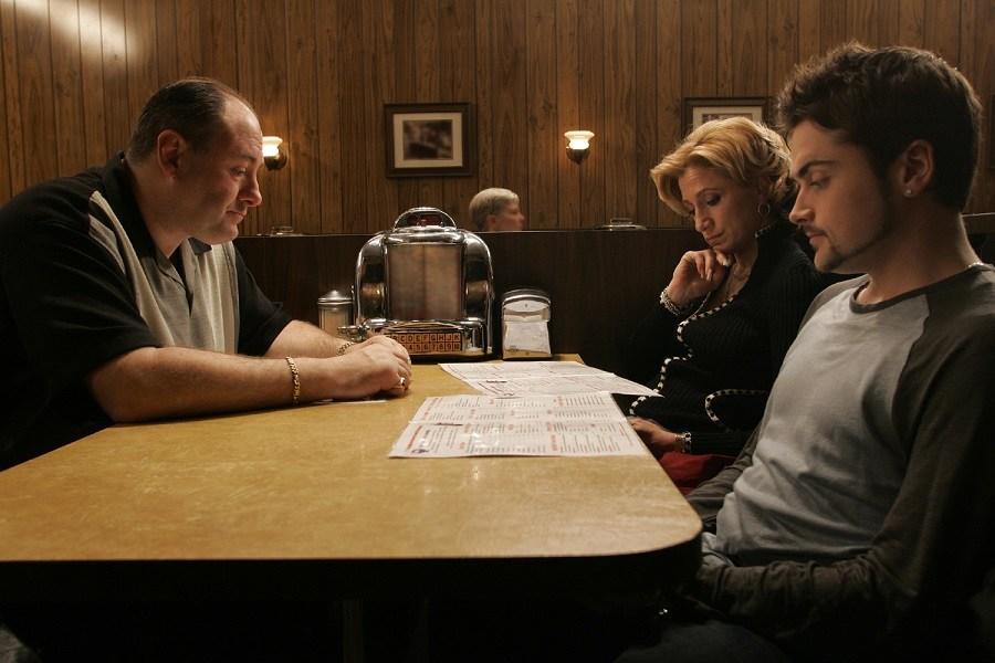 Família Soprano - 1ª Temporada Baixar Imagem