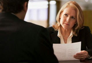 afrontando una entrevista de trabajo