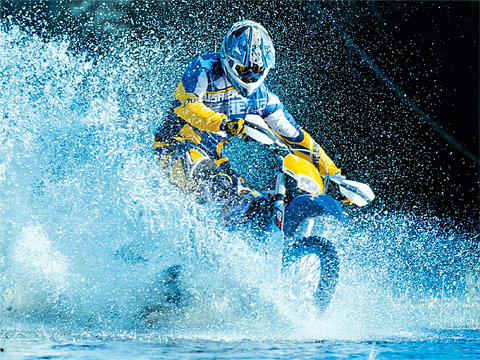 2014 Husaberg FE501 Gambar Motor , 480x360 pixels