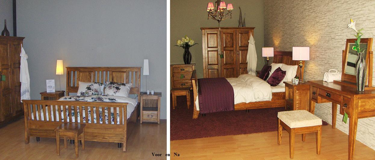 Slaapkamer en styling - Mamas