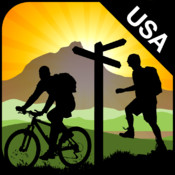 ViewRanger Outdoors GPS icon
