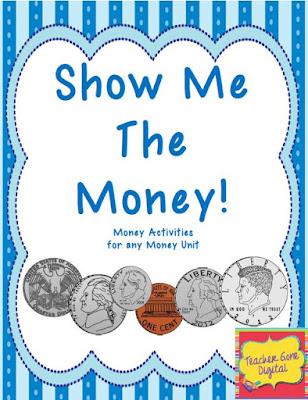 https://www.teacherspayteachers.com/Product/Show-Me-the-Money-Activities-and-Assessments-2003717
