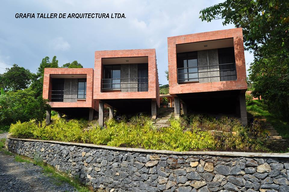 Bionic architects and engineers s a s nuestros aliados for Diseno arquitectonico hogar geriatrico
