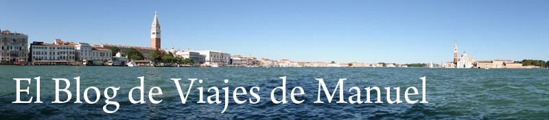 El Blog de Viajes de Manuel