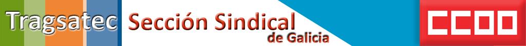 Sección Sindical CCOO Tragsatec - Galicia