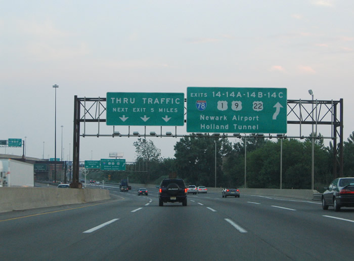 Car Service From Hoboken To Laguardia Airport