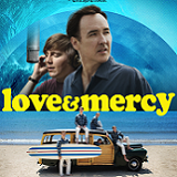 Love & Mercy Comes to Blu-ray and DVD on August 25th
