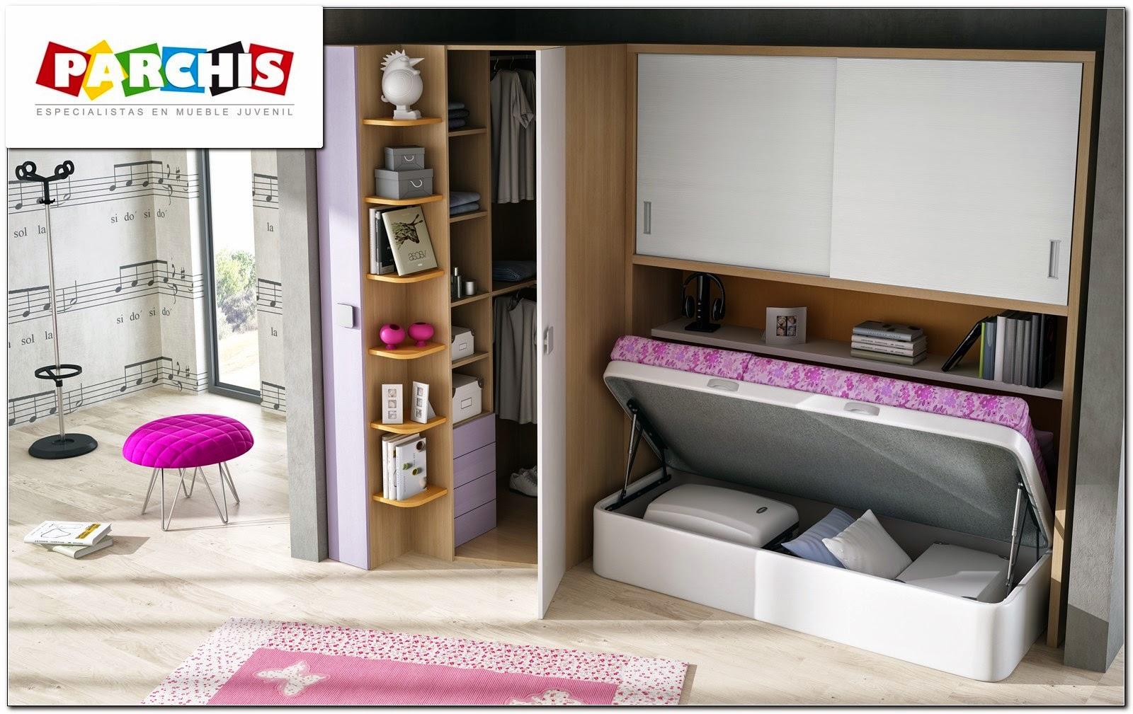 Muebles juveniles dormitorios infantiles y habitaciones for Muebles calidad