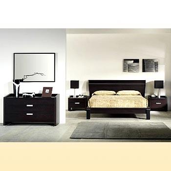 Ixtus amoblamientos dormitorios for Muebles dormitorio modernos