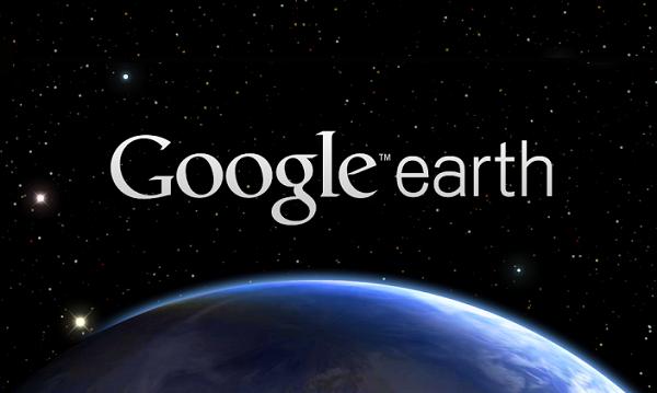 Google earth per android si aggiorna con l arrivo di street view