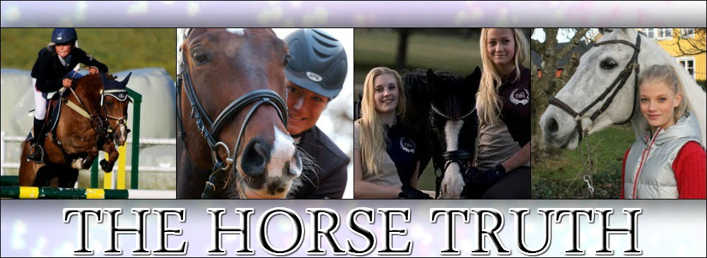 The Horse Truth ~ Skvaller på hög nivå!