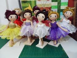 sal bailarinas de ballet