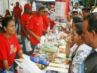 Medidas alimentarias protegerán salario del pueblo venezolano