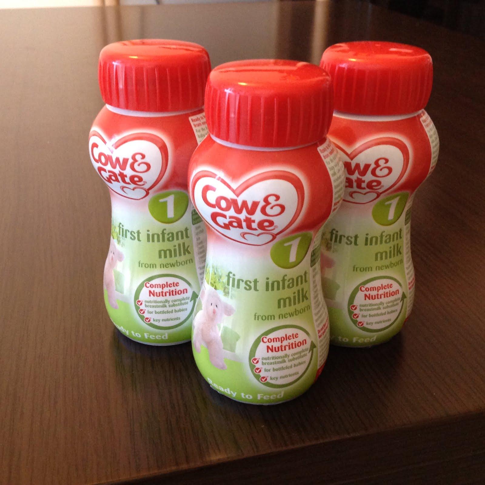 乳児用の液体ミルクが解禁! 粉ミルクとの価格比 …